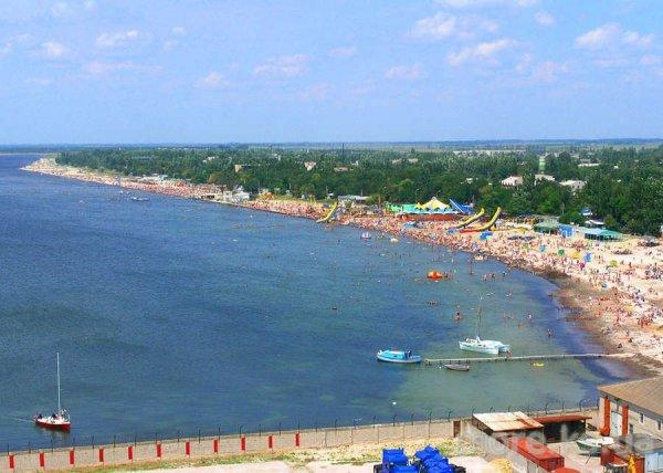 Прокуратура отсудила скадовский пляж, который подрывал авторитет Херсонщины