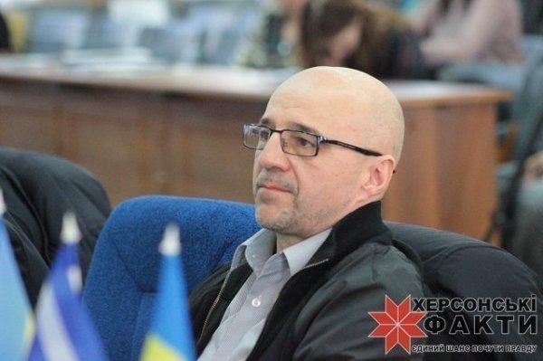 Херсонский депутат-банкрот снова станет предпринимателем