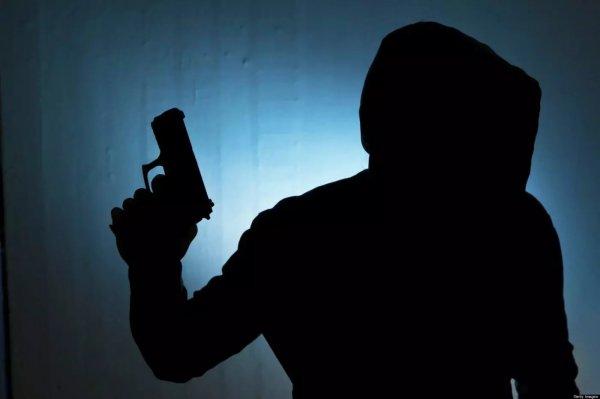 Полиция расследует глупую попытку ограбления на Херсонщине