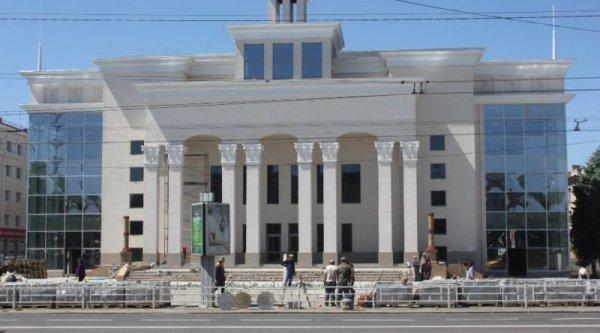 На облагораживание кинотеатра «Украина» добавят денег