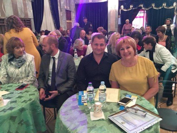 Депутати обласної ради привітали з ювілеєм Центр туристсько - краєзнавчої творчості учнівської молоді