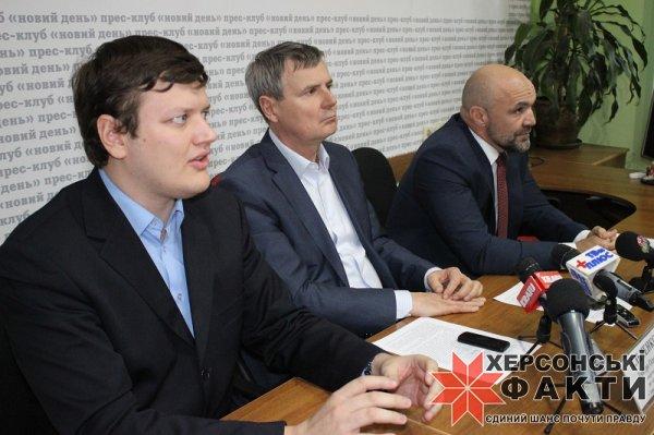 На Херсонщине вырастет крупный центр по борьбе с онкозаболеваниями