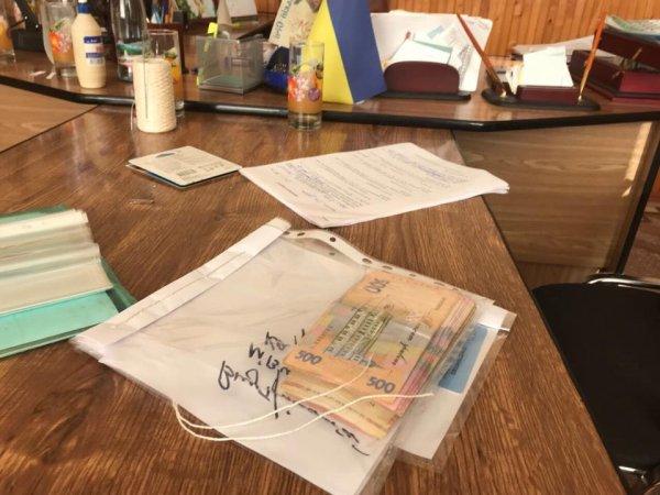 У Голій Пристані начальник територіального сервісного центру МВС продавав водійські права