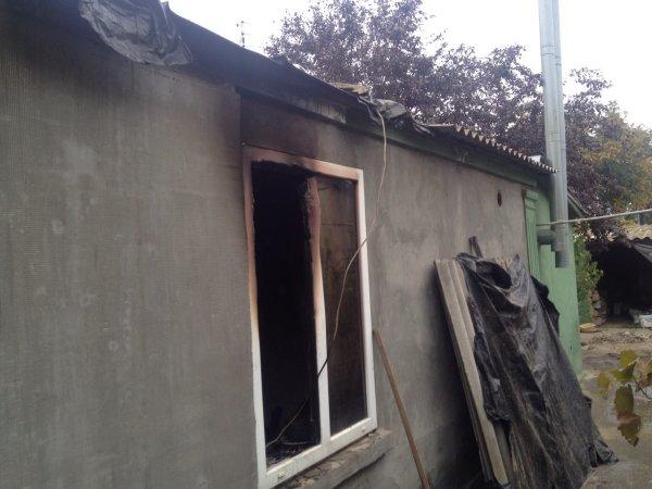 У Херсоні на місці пожежі виявили двох загиблих чоловіків