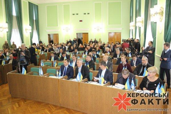С руководством Херсонской таможни будут разбираться в Киеве