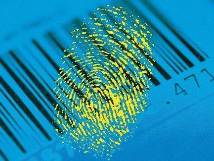 У украинцев соберут биометрические данные