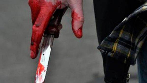 На Херсонщині поліцейські затримали чоловіка за підозрою у вбивстві цивільної дружини