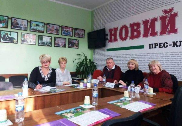 Депутати Херсонської обласної ради долучилися до обговорення проблем профілактики ВІЛ/СНІДу