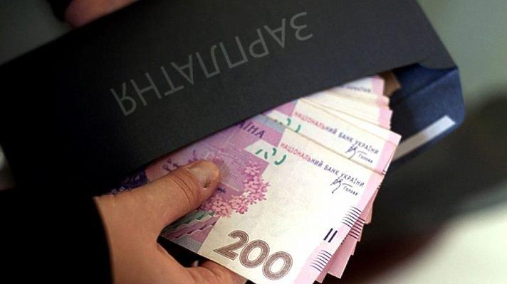 Розенко: пенсии военнослужащим будут пересчитаны «задним числом»