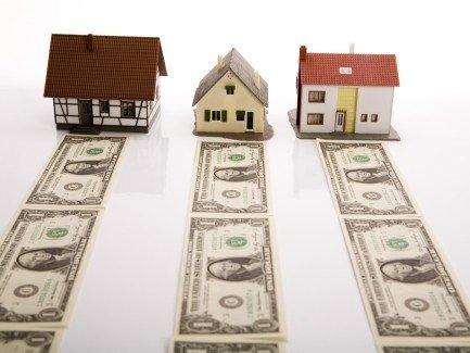 Многодетные семьи могут освободить от налога на недвижимость