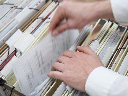 Депутаты собираются создать реестр данных о пропавших без вести