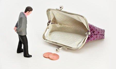 Херсонское коммунальное предприятие на пути к банкротству