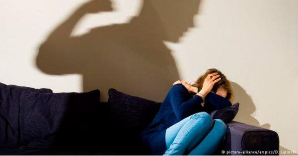В Україні створять Єдиний реєстр випадків домашнього насильства