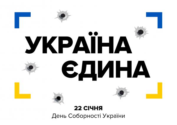 «United Ukraine»: у світі стартував флешмоб на підтримку єдності України