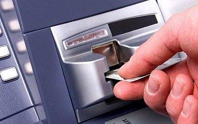 Херсонець вкрав банківську картку батька та зняв з неї усі заощадження
