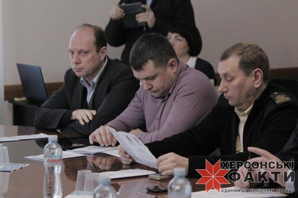 """""""В Херсоне нужно построить современный Дворец спорта"""", - депутат городского совета"""