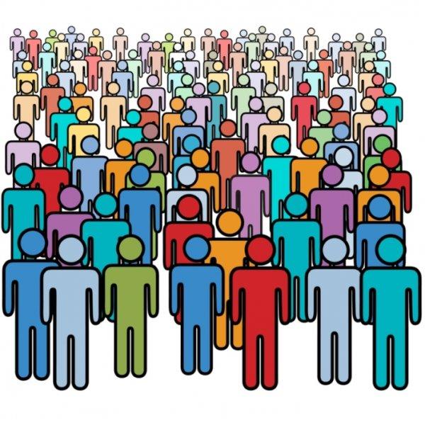 Численность населения Херсонщины продолжает сокращаться
