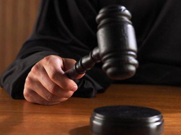 За вбивство пенсіонерки житель Нової Каховки засуджений на 8 років позбавлення волі