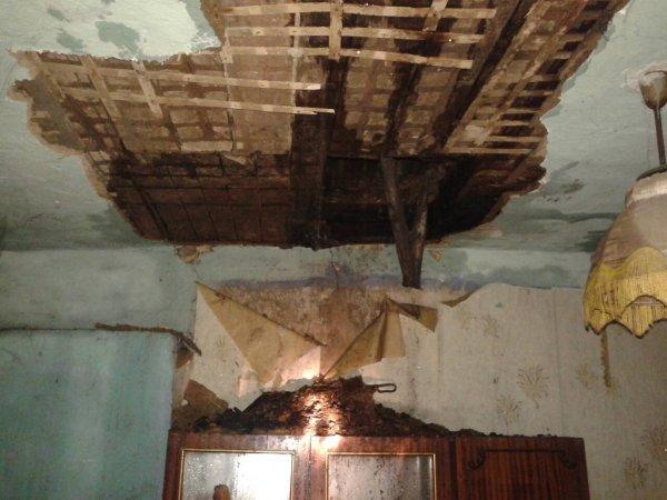 У Херсонській області рятувальники ліквідували пожежу