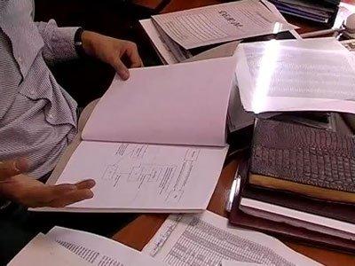 На Херсонщине полиция 'заберет' у прокуратуры документы по ремонту в сельской школе