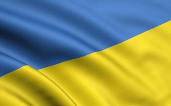 За надругательство над флагом Украины каховчанин получил условный срок