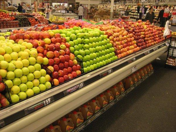 Украинские яблоки дешевеют из-за проблемы с их хранением - эксперт