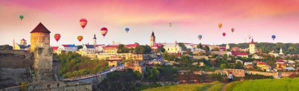 Идеи для весеннего отдыха от Doba.ua