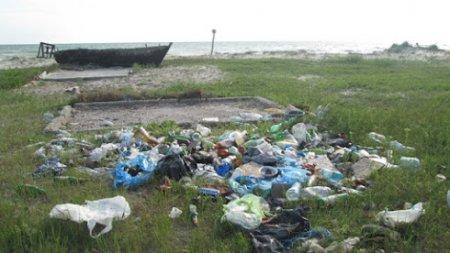 Жители Херсонщины просят остановить экологическую катастрофу