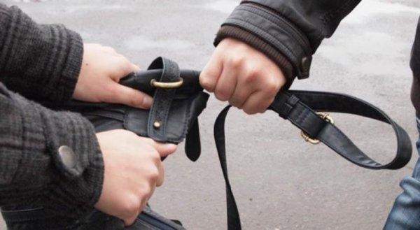 Житель міста Олешки засуджений на 4 роки ув'язнення за пограбування жінок