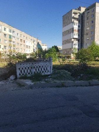 Каховчане пожаловались на стихийную свалку в Минэкологии