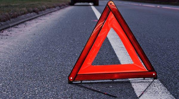 Автомобіль без водія збив пішохода на Херсонщині