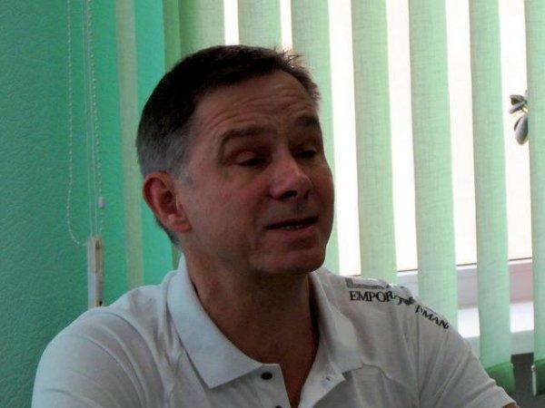 Валерий Боржков – главный депутат-прогульщик