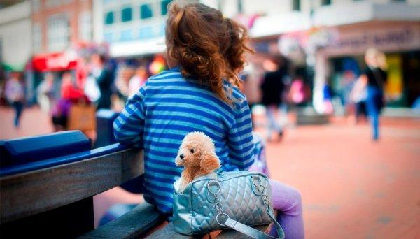 У курортному селі на Херсонщині поліцейські повернули батькам 8-річну дівчинку, яка загубилася