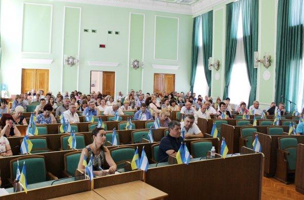 Комунальні підприємства почали вносити інформацію до програми «Відкритий бюджет»