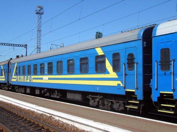 В «Укрзализныце» не предусмотрена компенсация пассажирам