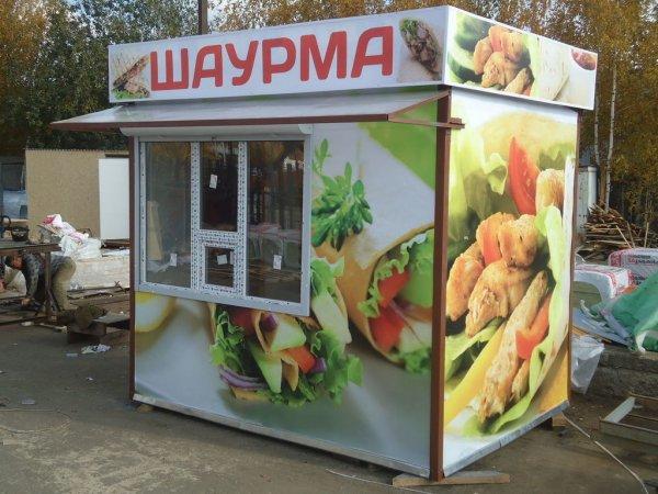 Эксперт рассказал, на что стоит обращать внимание, покупая еду на улице