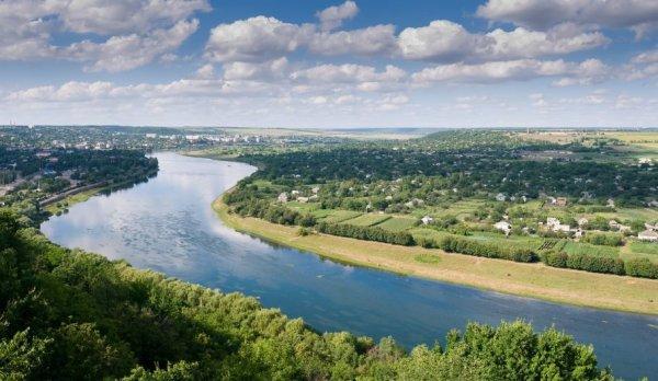Украина и Молдова построят мост через Днестр