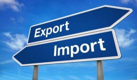 Активнее всего Херсонщина торгует с Турцией и Китаем