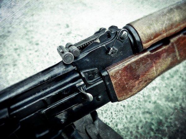Протягом першої декади операції «Зброя» поліція Херсонщини вилучила 15 одиниць незаконної зброї