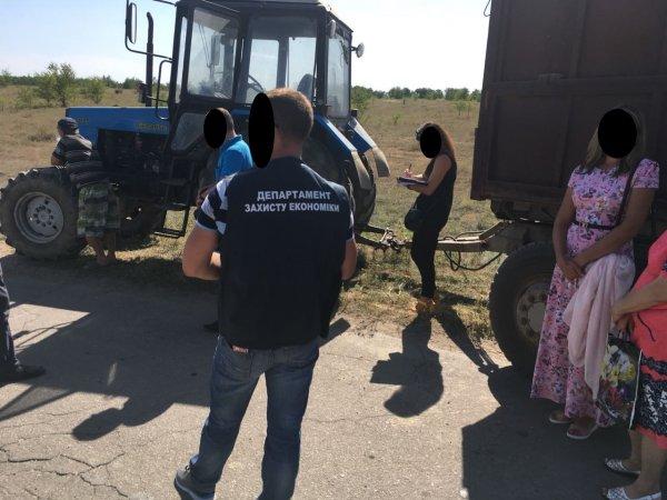 В апреле пройдет суд по делу пойманного на взятке главы сельсовета на Херсонщине: его действия переквалифицировали