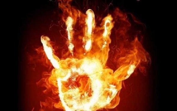 З початку року на Херсонщині сталося 2524 пожежі, де загинула 41 людина