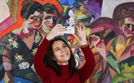 Херсонський музей запрошує приєднатись до всесвітнього флешмобу