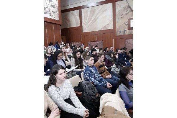 Стартував ІІ етап Всеукраїнського конкурсу-захисту науково-дослідницьких робіт членів Малої академії України