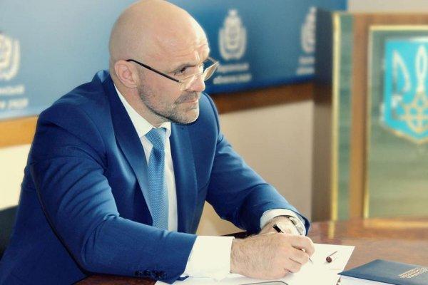 Депутати визначилися: Владислав Мангер залишається на посаді