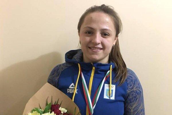Херсонські борці вдало виступили на міжнародних та всеукраїнських турнірах