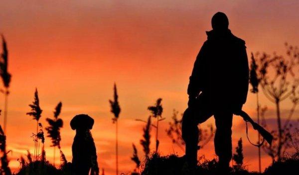 На Херсонщине охотник получил штраф за то, что дал сыну пострелять из ружья