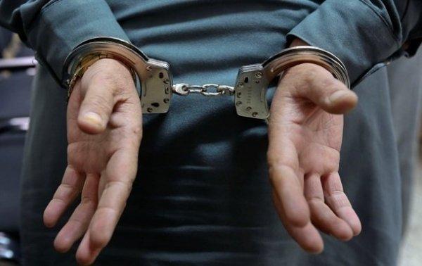 У Скадовському районі поліцейські затримали підозрюваного у пограбуванні
