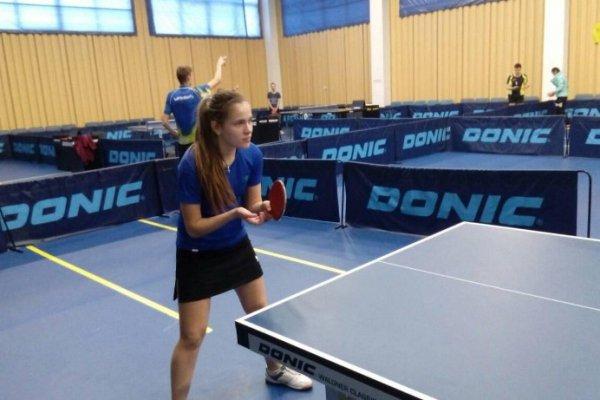 Команда дівчат Херсонського «Інваспорту» виборола 2 місце на всеукраїнських змаганнях