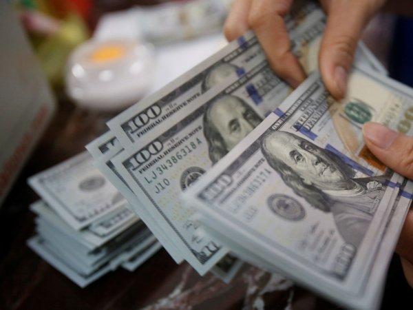 С осени курс доллара повысится до 28 гривен - экономист