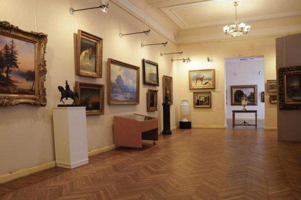 Художній музей імені Шовкуненка: головні виставки тижня